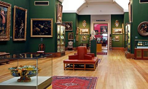 fitzwilliam art gallery